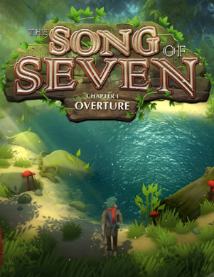 The Song of Seven: Chapter One